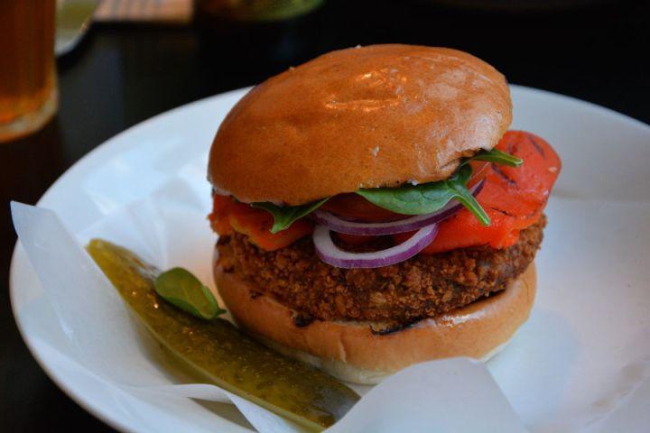 byron-burgers-bean-patty-vegetarian